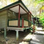 Fraser Island Retreat -
