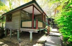 Fraser Island Retreat -
