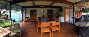 Fraser Island Holiday Home -